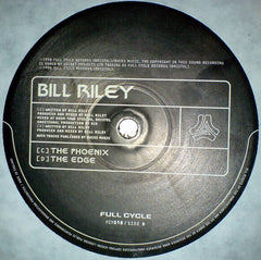 "Bill Riley ‎– Closing In 2x12"" Full Cycle Records ‎– FCY018"