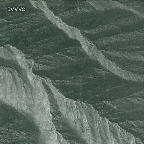 Ivvvo ‎– Light Moving - Fourth Wave ‎– 4TH013