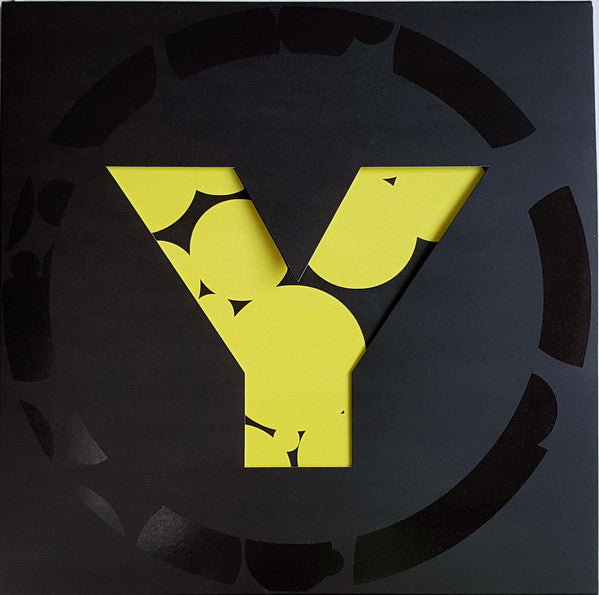 Pryda ‎– Stay With Me - Pryda Recordings ‎– PRY038