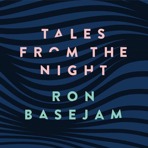 Ron Basejam ‎– Tales From The Night EP - House Of Disco Records ‎– HOD 013