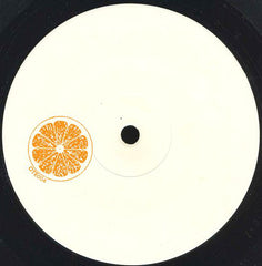 Unknown Artist ‎– Eastern Edits Volume 1 - Orange Tree Edits ‎– OTE004