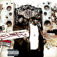 Gang Starr - The Ownerz - CD - Virgin Records America Inc 724358024708