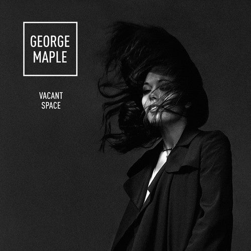 "George Maple - Vacant Space 12"" Future Classic FCL 122LP"