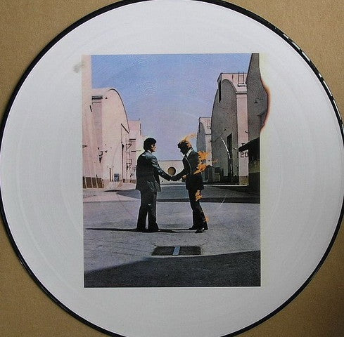 "Pink Floyd - Wish You Were Here 12"" Picture Disc 7031064499286"