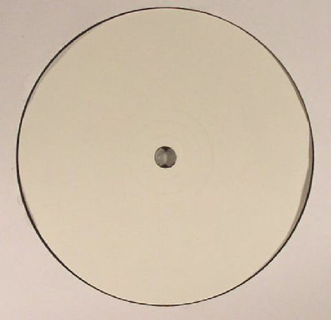 "Unknown Artist ‎– Cheap Thrills / It's Love 12"" PROMO ‎– SIAPAUL001"