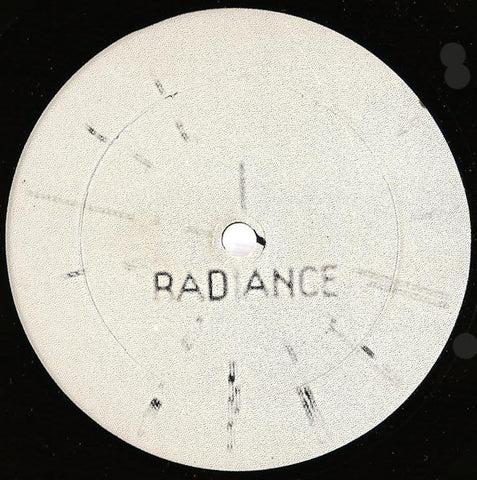 Channel ‎– Radiance - Basic Channel ‎– BC08