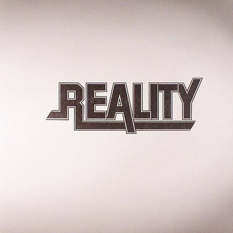 "Reality - Reality 12"" Kindred Spirits KSDF-01-B"
