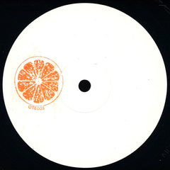 Various ‎– Afro Edits Volume 3 - Orange Tree Edits ‎– OTE003