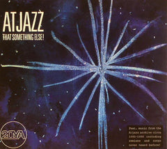 Atjazz ‎– That Something Else! (3xCD) Atjazz Record Company ‎– ARC-100-CD