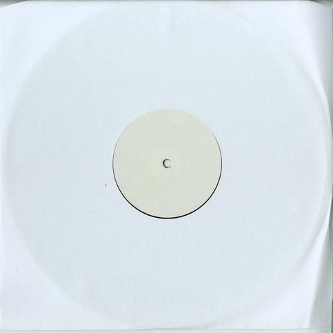 "Unknown Artist ‎– Fuck The Beach / Trying To Connect With My Higher... Whatever The Fuck 12"" PROMO ‎– CAT003"