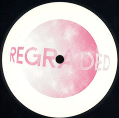 Gerd Janson & Shan - Surrender - Regraded ‎– REGRD004