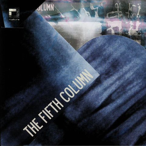 "Various ‎– The Fifth Column 4x12"" Rupture London ‎– RUPLDNLP001"