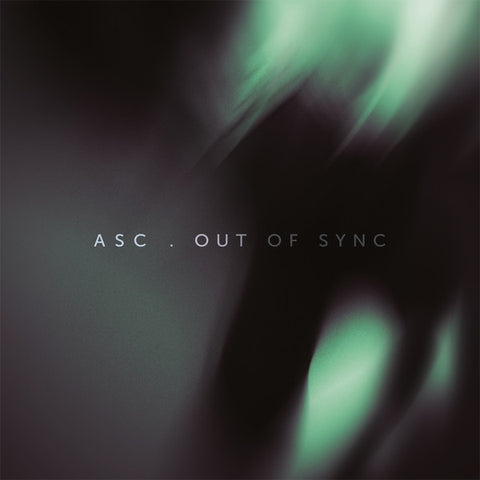 ASC ‎– Out Of Sync (CD) Samurai Red Seal ‎– REDSEALCD001