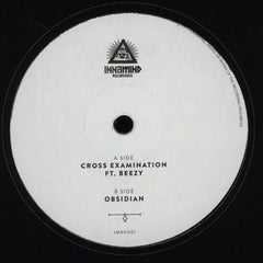 Perverse - Cross Examination - IMRV001 Innamind Recordings