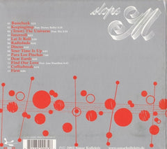 Slope - M (CD) Sonar Kollektiv SK003CD