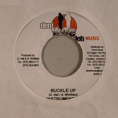 "Nicky B - Twenty Fours 7"" Dem Yute Deh Music"