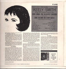 "Keely Smith - Sings The John Lennon - Paul McCartney Songbook 12"" Reprise Records R 6142"