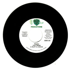 "Vybz Kartel - Woman A Mi Sunshine 7"" Fresh Ear Productions"