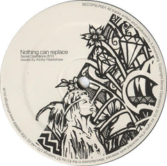 "Seba - Identity (Identity /  Nothing Can Replace) 12"" Secret Operations SECOPSLP001"
