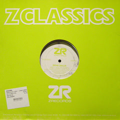 "Agora / Doug Willis - Montayo / Get Your Own 12"" ZCLASS001 Z Records"