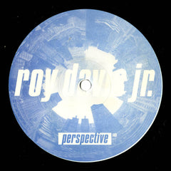 Roy Davis Jr - US EP #101 - PER95/101 Perspective SDS