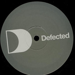"Manijama Featuring Mukupa & L'il T - No No No 12"" Defected DFTD058"