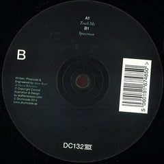 Adam Beyer ‎– Teach Me - Drumcode ‎– DC132