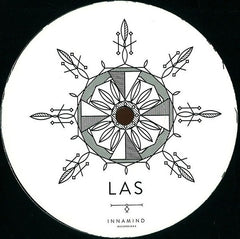 "Las - Uuha 10"" Innamind Recordings IMRV006"