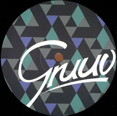 "Audiojack - Machine Code EP 12"" Gruuv GRU032"