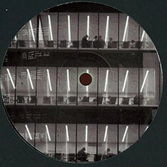"Spencer Parker Presents Brotherhood - Part One Of Three 12"" Work Them Records ‎– WORKTHEM029"