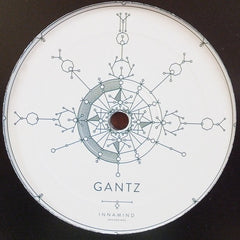 Gantz - Baby Face - Innamind Recordings IMRV009