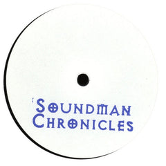 "Epoch - 11:38 EP 12"" Soundman Chronicles SMNCHR003"