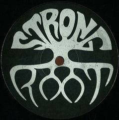 Quantum Soul vs Lamb - Strong Root / Rolling Thunder - Innamind Recordings IMRV004