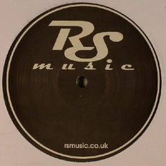 "Riplash & Sus - Losing You 12"" RS Music RS002"