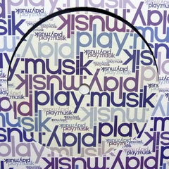 "Survival / Proxima - Up Next Part Two 12"" Play:musik play:me:12:007"