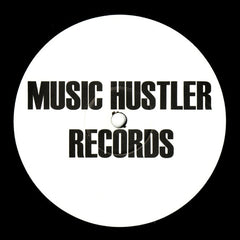 "JTJ - The JTJ Productions EP 12"" Music Hustler Records MHR001"
