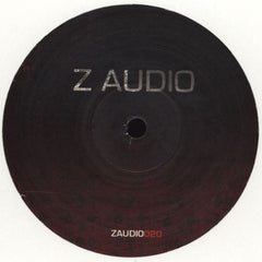 "501 - Beast Within / Back Up 12"" Z Audio ZAUDIO020"