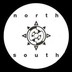 "Pressure Of Speech - Pressure Of Speech / Revolution 12"" North South 12 POSP 111"