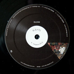 "Kahn - Margeaux 12"" Idle Hands IDLE012"