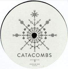 "Catacombs - Exodus 10"" Innamind Recordings IMRV002"