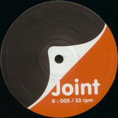 "6th Sense - Illusion 12"" Joint Records JOINT B 005"
