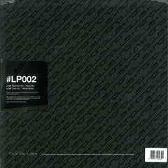 "lol - Me Me (Part 1) 12"" Nonplus Records #LP002"