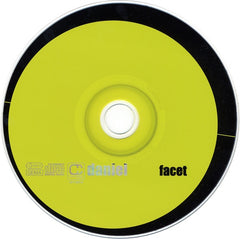 Daniel Magg - Facets (CD) Compost Records CPT 127-2