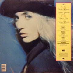 "Mandy Smith - Victim Of Pleasure 12"" Atlantic 0-86440"