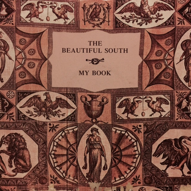 "The Beautiful South - My Book 12"" GODX48 Go! Discs"