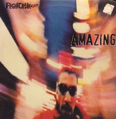 "Flight crank - Amazing 12"" Copasetik Recordings COPA019"