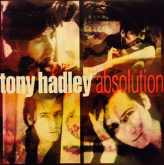 "Tony Hadley - Absolution 12"" 12EM276 EMI"