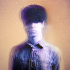James Blake - James Blake - Atlas Recordings ATLAS02LP