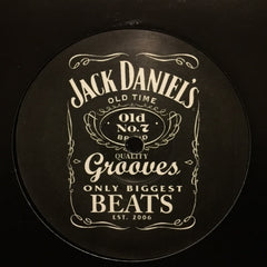 "Unknown Artist - Jack Daniel's Old Time Quality Grooves 12"" JD 001"