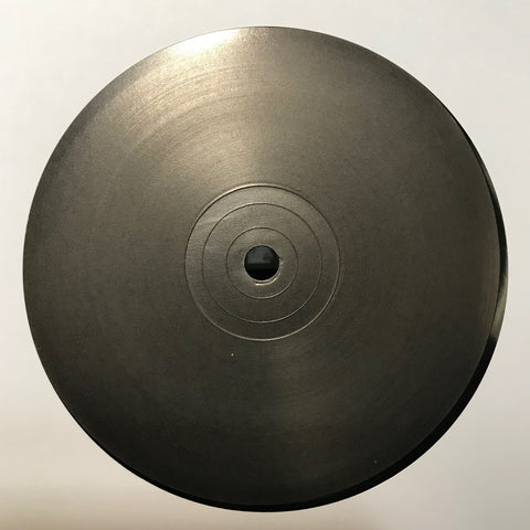 Foamplate ‎– Tabula / Deadly Habit - Plantpower ‎– PLANTPOWER001